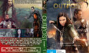 The Outpost: Season 1 (2018) R0 Custom DVD Cover