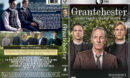 Grantchester - Season 4 (2019) R1 Custom DVD Cover & Labels