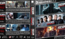 Escape Plan Triple Feature R1 Custom Blu-Ray Cover