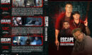 Escape Plan Collection R1 Custom DVD Cover