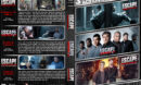 Escape Plan Triple Feature R1 Custom DVD Cover