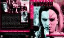 DIVINE TRASH (1998) R1 DVD COVER & LABEL