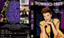 DOWN TO EARTH (1947) R1 DVD COVER & LABEL