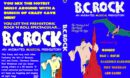 B.C. Rock (1980) R0 Custom DVD Cover & Label