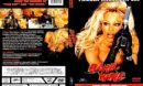 Barb Wire (1996) R1 DVD Cover & Label