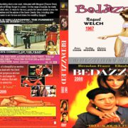 Bedazzled Double Feature (1967-2000) R1 Custom DVD Cover & Label