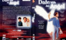 DATE WITH AN ANGEL (1987) R1 DVD COVER & LABEL