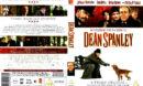 DEAN SPANLEY (2008) R2 DVD COVER & LABEL