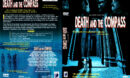 DEATH AND THE COMPASS (2001) R1 DVD COVER & LABEL