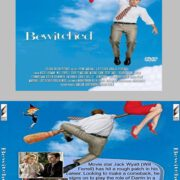 Bewitched (2005) Custom VCD Cover & Label
