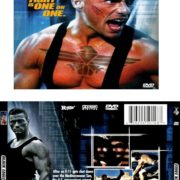 Black Eagle (1988) R1 Custom VCD Cover & Label