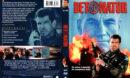 DETONATOR (1993) R1 DVD COVER & LABEL
