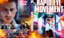 Rapid Eye Movement (2019) R1 Custom DVD Cover
