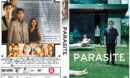 Parasite (2019) R1 Custom DVD Cover