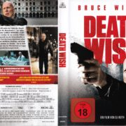 Death Wish (2018) R2 german DVD Cover