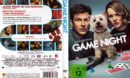 Game Night (2018) R2 german DVD Cover