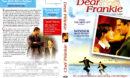 DEAR FRANKIE (2005) R1 DVD COVER & LABEL