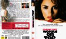 Woman On Top (2000) R2 german DVD Cover