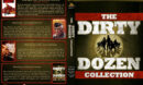 The Dirty Dozen Collection R1 Custom DVD Cover