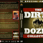 The Dirty Dozen Collection R1 Custom DVD Cover