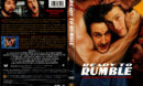 Ready To Rumble (2000) R1 DVD Cover