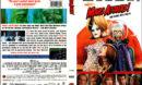 Mars Attacks (1996) R1 DVD Cover