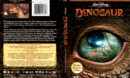 DINOSAUR (2000) R1 DVD COVER & LABELS