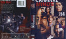 Criminal Minds: Season 14 (2019) R1 DVD Cover & Labels