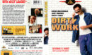 DIRTY WORK (1998) R1 DVD COVER & LABEL