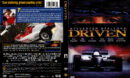 Driven (2001) R1 DVD Cover