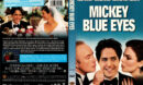 Mickey Blue Eyes (1999) R1 DVD Cover