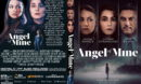 Angel Of Mine (2019) R1 Custom DVD Cover & Label