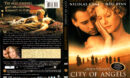 CITY OF ANGELS SE (1998) R1 DVD COVER & LABEL