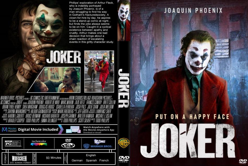 Joker Deutsch