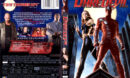 DAREDEVIL (2003) R1 DVD COVER & LABELS