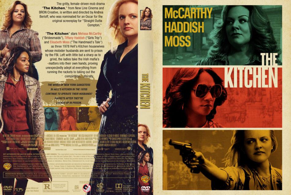 The Kitchen DVD Release Date | Redbox, Netflix, iTunes, Amazon
