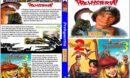 Prehysteria 1-3 (1993-1995) R0 Custom DVD Cover & Label