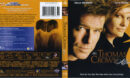The Thomas Crown Affair (1999) R1 Blu-Ray Cover & Label