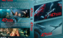 47 Meters Down Double Feature R1 Custom DVD Cover