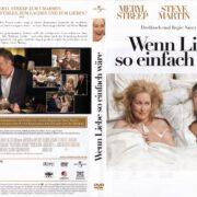 Wenn Liebe so einfach wäre (2010) R2 German DVD Cover