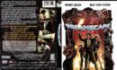 DREAMSCAPE (1998) R1 DVD COVER & LABEL
