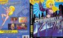Stripperella (2003-2004) R1 DVD Cover & Label