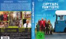 Captain Fantastic (2016) R2 german DVD Cover