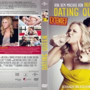 Dating Queen (2015) R2 German DVD Cover
