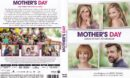 Mother's Day (2016) R2 German DVD Cover