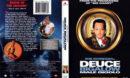 Deuce Bigalow: Male Gigolo (1999) R1 DVD COVER & LABEL
