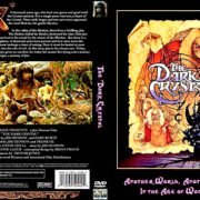 The Dark Crystal (1982) R1 DVD Cover & Label