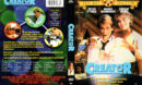 CREATOR (1985) R1 DVD COVER & LABEL