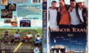DANCER TEXAS (1998) R1 DVD COVER & LABEL