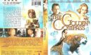The Golden Compass (2007) R1 DVD Cover & Label